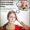 Feeling Light Headed When Hungry: Causes, Symptoms, Treatment