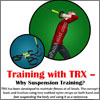 How to Maintain Fitness Level with TRX & Can it Help Banish Fat?