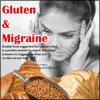 Gluten & Migraines - Is There a Link?
