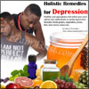 Holistic Remedies for Depression