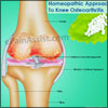 Homeopathic Approach To Knee Osteoarthritis