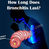 How Long Does Bronchitis Last & What To Take For It?