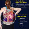 How to Relieve Upper Back Pain?