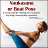 How to Do Naukasana or Boat Pose & What are its Benefits, Contraindications