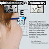 Ophthalmology Vs Optometry:  Differences Worth Knowing