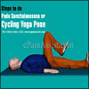 Steps to Do Pada Sanchalanasana or Cycling Yoga Pose & Its Benefits