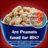 Peanuts & IBS: Are Peanuts Good for IBS?
