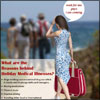 Reasons for Holiday Medical Illnesses & its Types