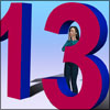 What is Triskaidekaphobia or Fear of Number 13: Causes, Symptoms, Treatment, Prevention
