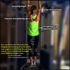 What are the Benefits of Hanging Exercise?