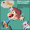 What is Cynophobia or Fear of Dogs & How is it Treated?
