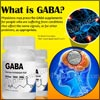 What is GABA, Know its Benefits, Side Effects & Dosages