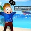 What is Thalassophobia or Fear of the Sea & How is it Treated?