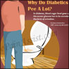 Why do Diabetics Pee a Lot & How to Manage Increased Urination in Diabetes?