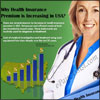 Why Health Insurance Premium is Increasing in USA?