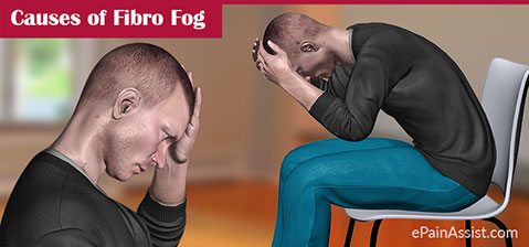 Causes of Fibro Fog