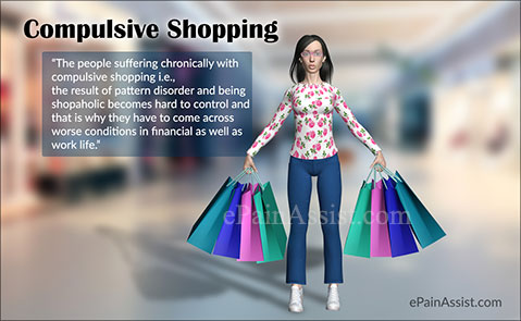 Compulsive Shopping or Shopping Addiction