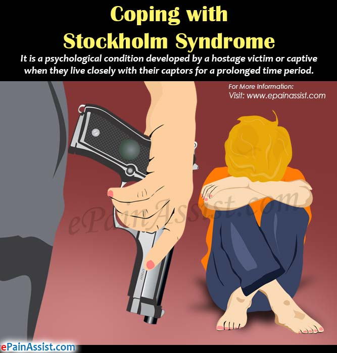 Coping with Stockholm Syndrome
