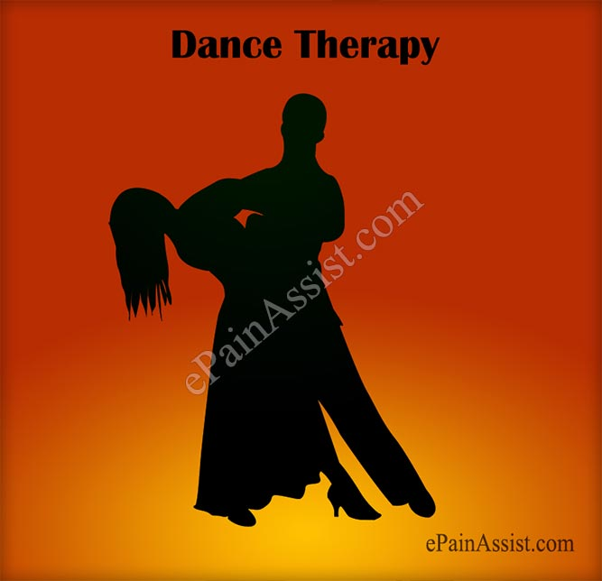 Dance Therapy / Dance Movement Therapy / Therapeutic Dance