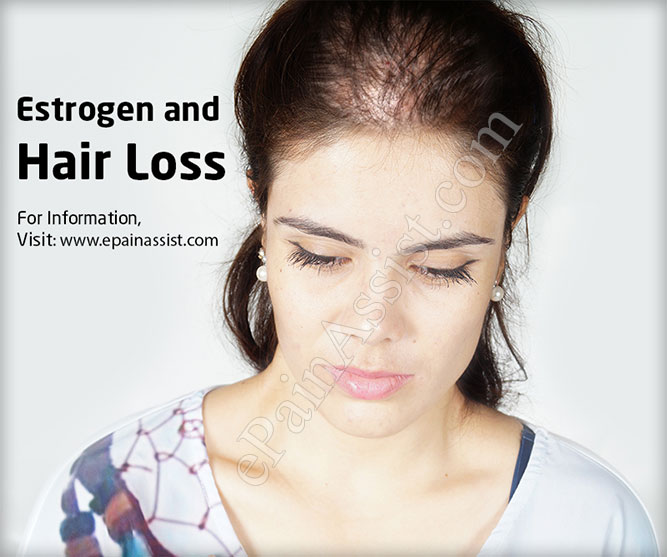 Estrogen and Hair Loss