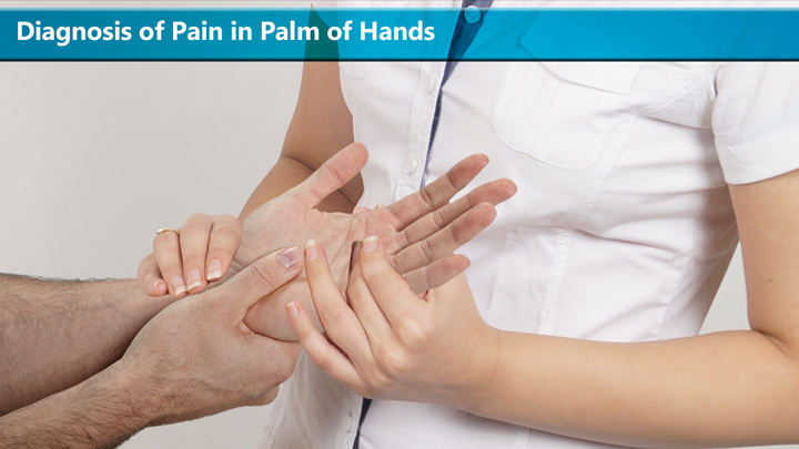 diagnosis-of-pain-in-palm-of-hands