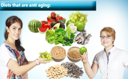 10 Best Foods for Anti-Aging