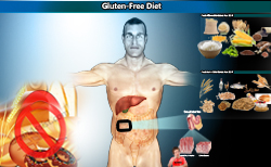 Gluten Free Diet: When is it Advised and How to Follow a Gluten-Free Diet ?