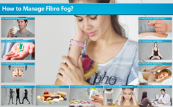 How to Manage Fibro Fog?