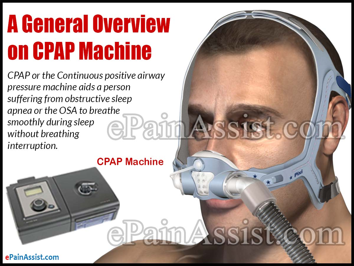 Image result for the cpap machine
