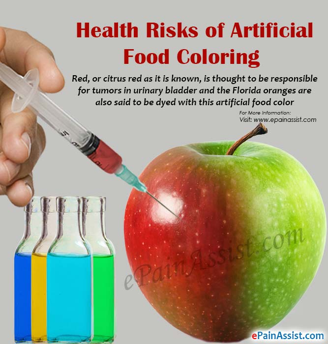 Red Food Coloring Cancer Red Food Coloring Causes Cancer - Free ...
