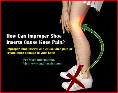 Best Shoe Inserts For Leg Pain