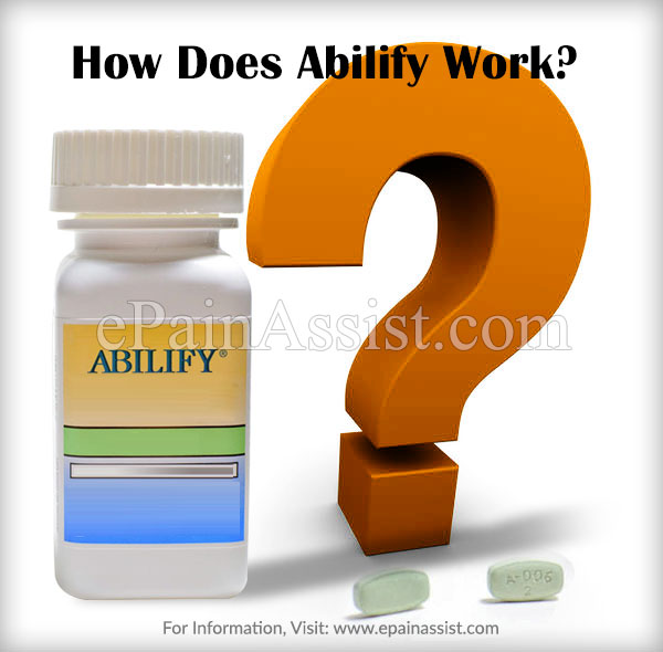 abilify dosing medscape