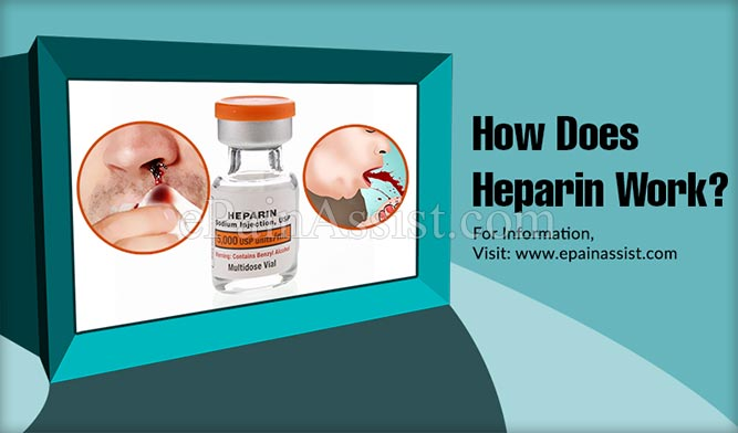 How Does Heparin Work?