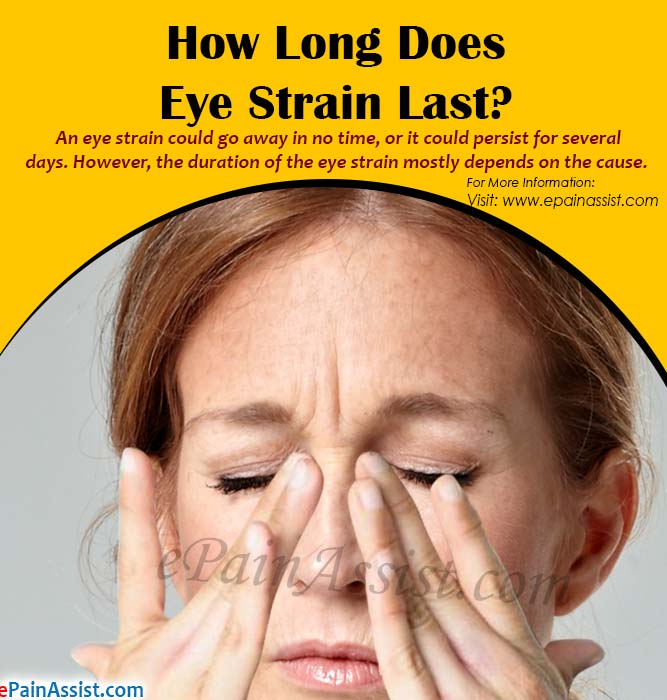 how long does a neck strain last