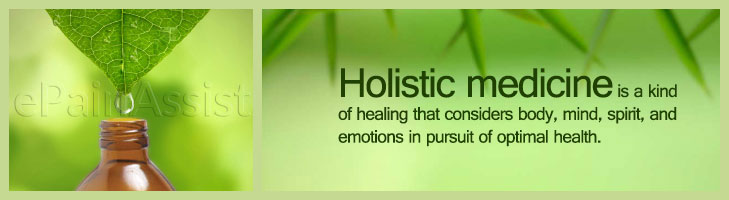 Holistic Medicine: Understand the Principles, Types of Treatments, Differences, Benefits