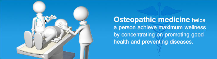 Osteopathic Medicine: Uses, History, Benefits, Role of Osteopathic Physician or D.O.
