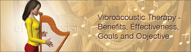 Vibroacoustic Therapy