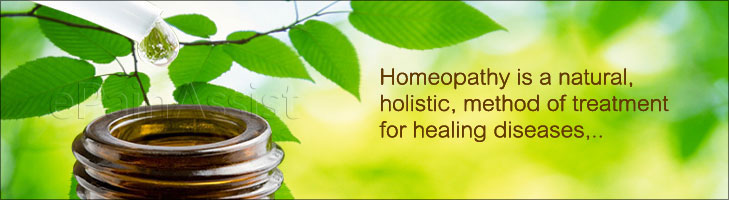 Homeopathic Treatments for Pain