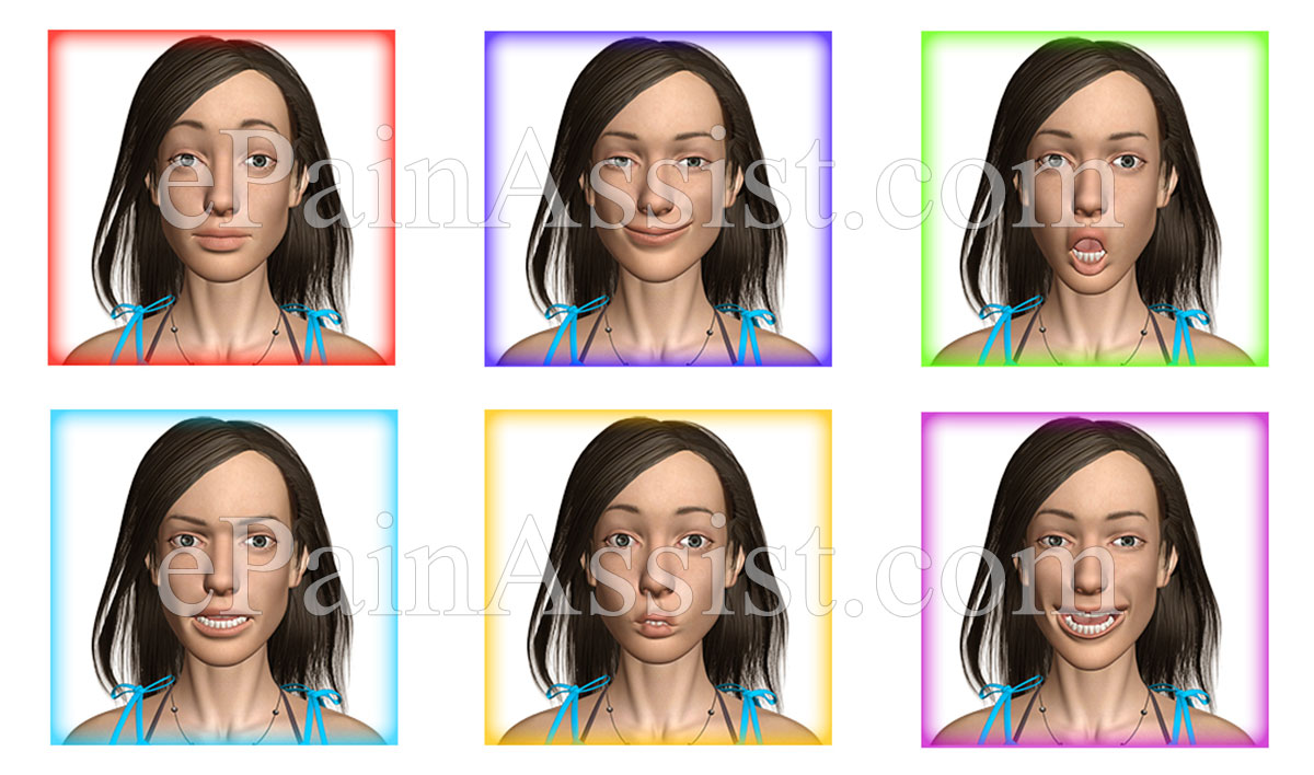 Face Yoga or Facial Yoga
