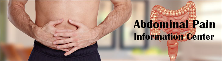 Abdominal Pain (Stomach Ache) Information Center