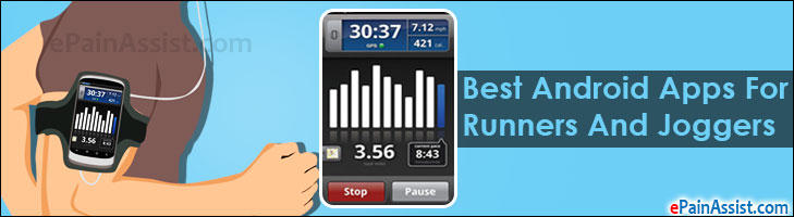 Best Android Apps For Runners And Joggers