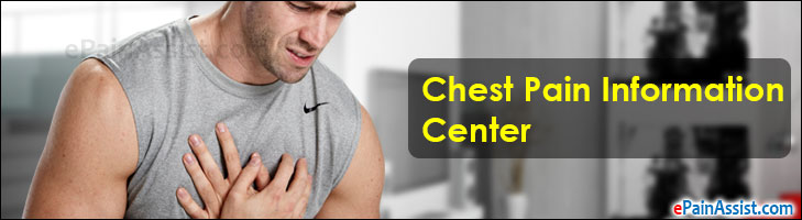 Chest Pain Information Center