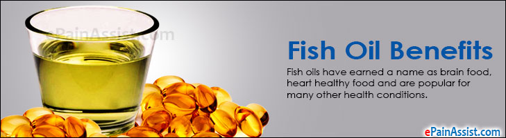 Fish oil benefits boosts brain power healthy heart fights for Fish oil uses