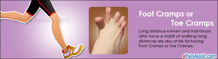 Foot Cramps Treatment Causes Ways To Get Rid Of Cramps Symptoms