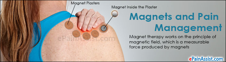 Magnets and Pain Management