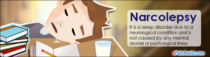 understanding symptoms causes and treatment of narcolepsy