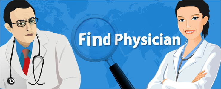 Find Physician