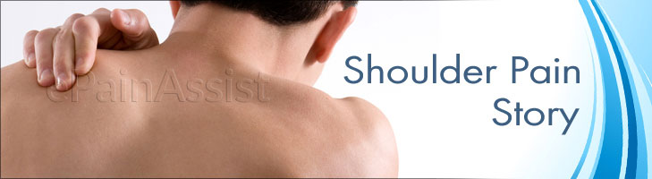 Shoulder Pain Story
