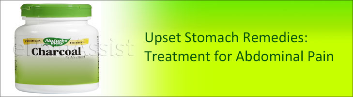 Treatment Options for Abdominal Pain or Stomach Ache