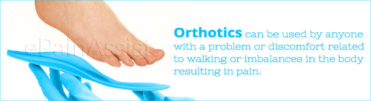 What is Custom Foot Orthotics?